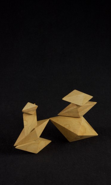 WOOD MATHEMATICAL MODELS