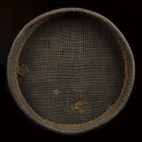 REPAIRED SIEVE