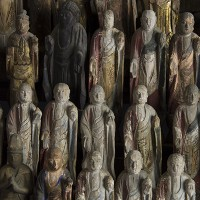 GROUP OF BODHISATTVA