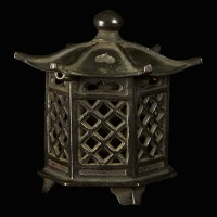 LANTERN WATER DROPPER