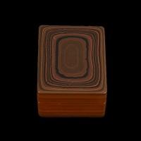 RECTANGULAR INCENSE BOX